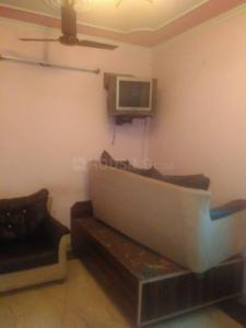 Gallery Cover Image of 650 Sq.ft 1 BHK Independent Floor for rent in Tagore Garden Extension for 9500