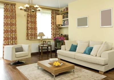 Gallery Cover Image of 600 Sq.ft 2 BHK Apartment for buy in Sahajanand Athena, Goregaon West for 11000000