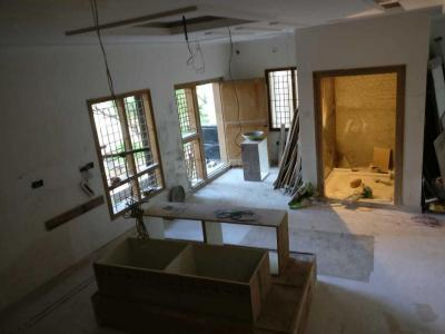 Gallery Cover Image of 1200 Sq.ft 4 BHK Independent House for buy in Annapurneshwari Nagar for 25000000