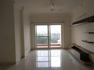 Gallery Cover Image of 1200 Sq.ft 2 BHK Apartment for rent in Salarpuria Sattva Cadenza, Kudlu Gate for 35000