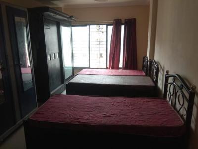 Bedroom Image of Suraj PG in Thane West