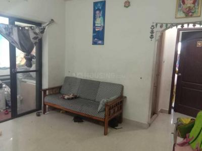 Gallery Cover Image of 715 Sq.ft 2 BHK Apartment for buy in Ayanavaram for 4000000