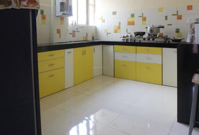 Kitchen Image of PG 4642699 Baner in Baner