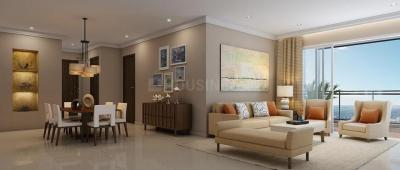 Gallery Cover Image of 1970 Sq.ft 3 BHK Apartment for buy in Shapoorji Pallonji ParkWest, Jagajeevanram Nagar for 16000000