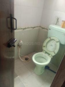 Gallery Cover Image of 1200 Sq.ft 3 BHK Apartment for rent in Saligramam for 35000