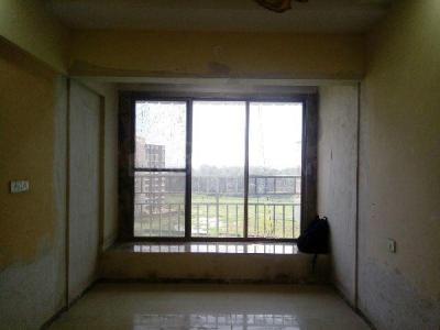Gallery Cover Image of 550 Sq.ft 1 BHK Apartment for rent in Nalasopara West for 6500