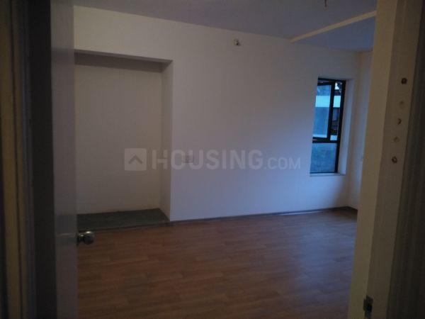 Bedroom Image of 1180 Sq.ft 2 BHK Apartment for rent in Kalyan West for 15000