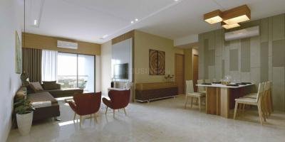 Gallery Cover Image of 2025 Sq.ft 3 BHK Apartment for buy in Navrangpura for 12375000