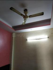Gallery Cover Image of 555 Sq.ft 1 BHK Independent Floor for rent in Govindpuram for 9000