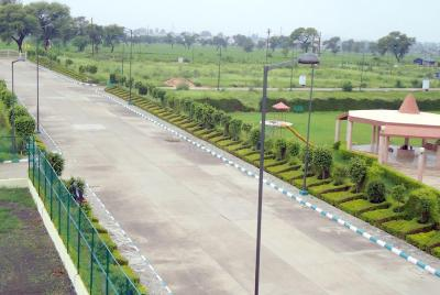 1500 Sq.ft Residential Plot for Sale in Lasudia Mori, Indore
