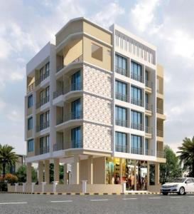 Gallery Cover Image of 555 Sq.ft 1 BHK Independent Floor for buy in Dronagiri for 2275500