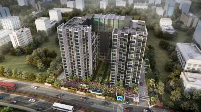 Gallery Cover Image of 1267 Sq.ft 3 BHK Apartment for buy in Vaishnavi Oasis, JP Nagar 9th Phase for 8277000