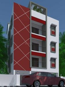 Gallery Cover Image of 780 Sq.ft 2 BHK Apartment for buy in Sholinganallur for 3800000