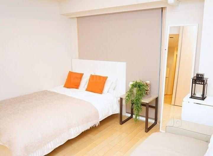 Bedroom Image of Jain PG in Mayur Vihar Phase 1