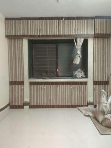 Gallery Cover Image of 650 Sq.ft 1 BHK Apartment for rent in Gultekdi for 12000