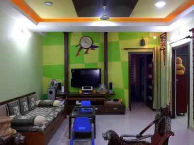 Gallery Cover Image of 1500 Sq.ft 3 BHK Apartment for buy in Himayath Nagar for 11000000