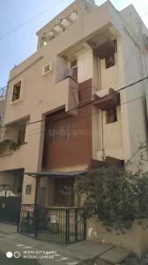 Gallery Cover Image of 700 Sq.ft 1 BHK Independent Floor for rent in Marathahalli for 13000