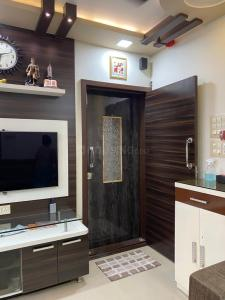 Gallery Cover Image of 850 Sq.ft 2 BHK Apartment for buy in Minerwa Height Apartment, Mulund West for 16000000