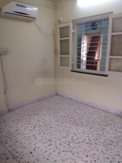Living Room Image of 550 Sq.ft 1 BHK Apartment for rent in Borivali West for 18000