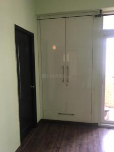 Gallery Cover Image of 1450 Sq.ft 4 BHK Apartment for rent in Sector 93A for 35000