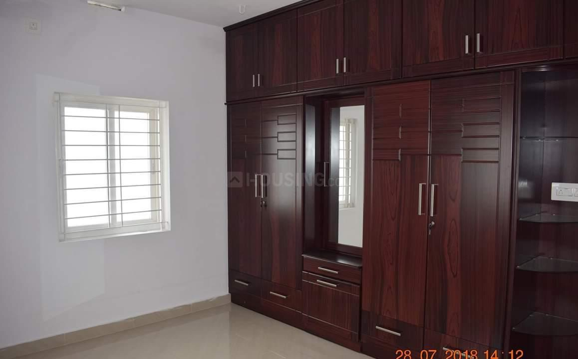 Bedroom Image of 2101 Sq.ft 4 BHK Independent House for buy in North Nada for 7000000