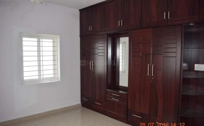 Gallery Cover Image of 2100 Sq.ft 4 BHK Villa for buy in Ollur for 7000000