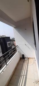 Balcony Image of Jaydeep Apartment in Narhe