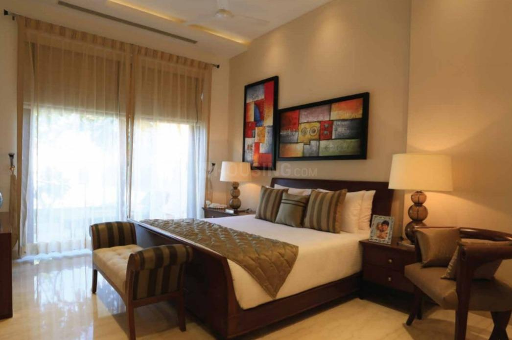 Bedroom Image of 1380 Sq.ft 2 BHK Apartment for buy in Sector 22 for 15000000