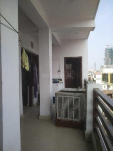 Balcony Image of Yasmann PG in Sector 126