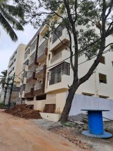 Gallery Cover Image of 1200 Sq.ft 2 BHK Apartment for buy in Srinivaspura for 4900000