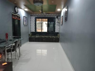 Gallery Cover Image of 775 Sq.ft 2 BHK Apartment for buy in Shiya Heights, Kalwa for 6800000