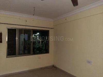 Gallery Cover Image of 565 Sq.ft 1 BHK Apartment for rent in Thane West for 13000