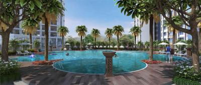 Gallery Cover Image of 890 Sq.ft 3 BHK Apartment for buy in Gurukrupa Marina Enclave, Malad West for 18400000