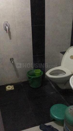 Bathroom Image of Uma PG in Vejalpur