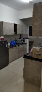 Kitchen Image of L&t Raintree Apartment in Sahakara Nagar