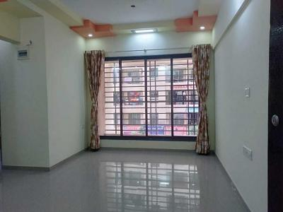 Gallery Cover Image of 690 Sq.ft 1 BHK Apartment for buy in Sai Raj, Virar West for 3000000