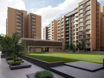 Gallery Cover Image of 3223 Sq.ft 4 BHK Apartment for buy in Aahna Shilp Shaligram, Vastrapur for 17900000