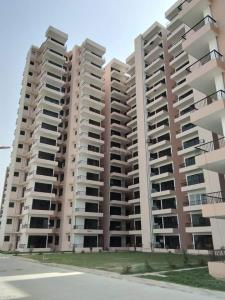 Gallery Cover Image of 650 Sq.ft 1 BHK Apartment for buy in MVN Athens Sohna, sector 5, Sohna for 1275000