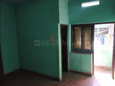 Gallery Cover Image of 480 Sq.ft 2 BHK Independent Floor for rent in Indrapuri for 6000