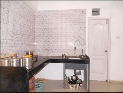 Kitchen Image of Amrut Ganga in Anand Nagar