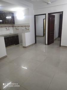 Gallery Cover Image of 875 Sq.ft 2 BHK Apartment for rent in Saket Harmony, Said-Ul-Ajaib for 20000