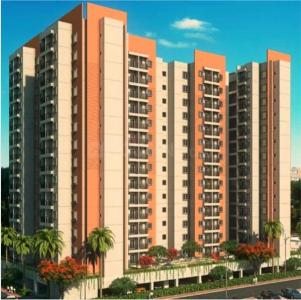 Gallery Cover Image of 2050 Sq.ft 3 BHK Apartment for buy in Pragnya Eden Park, Siruseri for 13000000