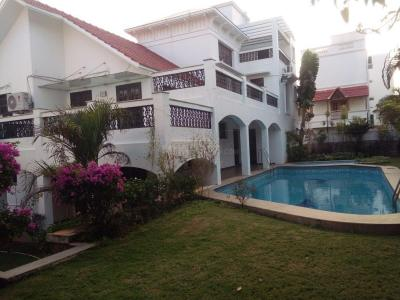 Gallery Cover Image of 5300 Sq.ft 5 BHK Independent House for rent in Panaiyur for 150000