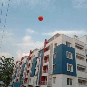 Gallery Cover Image of 1275 Sq.ft 2 BHK Apartment for buy in Gottigere for 5841235