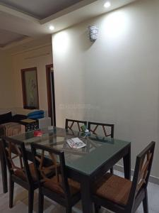 Gallery Cover Image of 1250 Sq.ft 3 BHK Apartment for rent in Vasant Kunj for 45000
