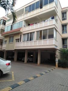 Building Image of PG 5305554 Amrutahalli in Amrutahalli