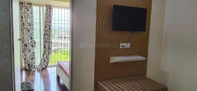 Gallery Cover Image of 450 Sq.ft 1 RK Apartment for rent in Goregaon East for 18000