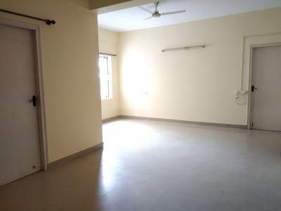 Gallery Cover Image of 1129 Sq.ft 2 BHK Apartment for rent in Hebbal for 15500