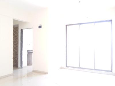 Gallery Cover Image of 850 Sq.ft 2 BHK Apartment for buy in Ghansoli for 9500000