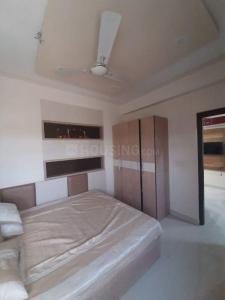 Gallery Cover Image of 408 Sq.ft 1 BHK Apartment for buy in Elegant Vaishali Utsav, Girdharipura for 1225000